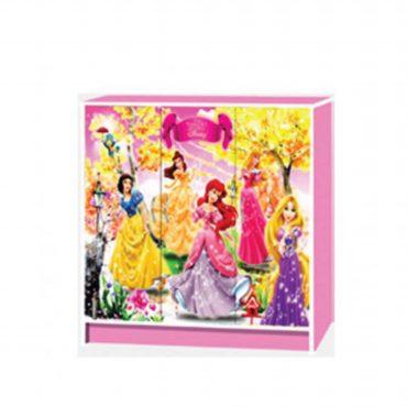 Disney Princess Wardrobe